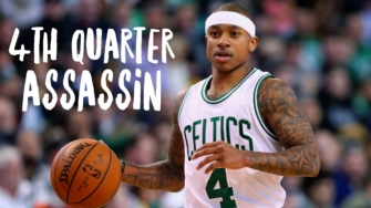 4th Quarter Assassin