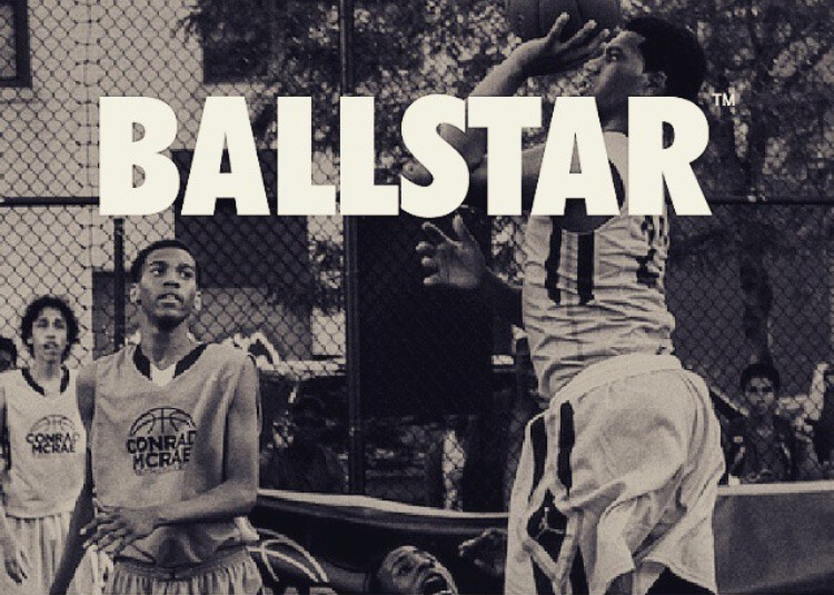 Ballstar feature