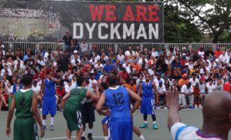 Summer Spotlight:  Dyckman Park
