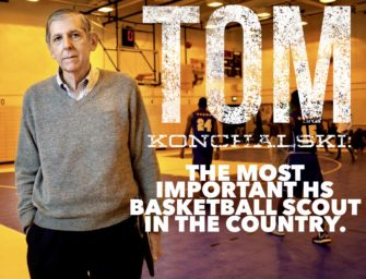 Tom Konchalski: Living Legend