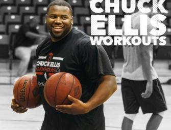 Chuck Ellis Workouts