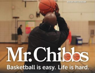 Mr. Chibbs the story of Kenny Anderson