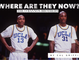 Where are they Now: The O'Bannon Brothers